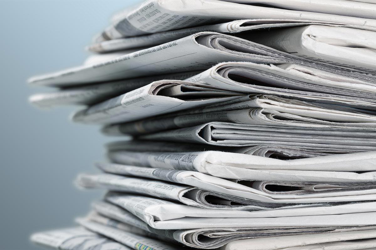 Vi ælter de gode artikler sammen til dig